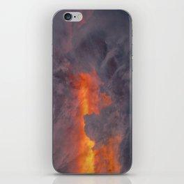 pyrrhic iPhone Skin
