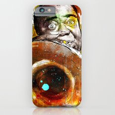 Louis Armstrong Slim Case iPhone 6