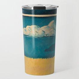 Clouded Room Travel Mug