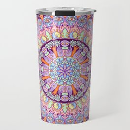 Galactic Alignment Travel Mug