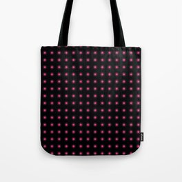 Abstract purple flower 04 Tote Bag