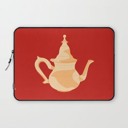 MADE IN MOROCCO #09-THE TEAPOT Laptop Sleeve