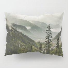 Valley of Forever Pillow Sham
