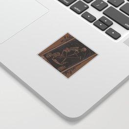 Death Sticker
