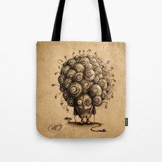 #19 Tote Bag