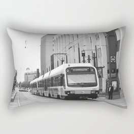 Dallas Life Rectangular Pillow