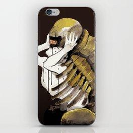 Kept iPhone Skin