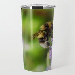 Busy bee Travel Mug