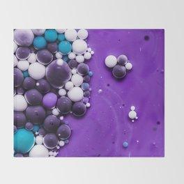 Better Photography Through Chemistry 20 Throw Blanket