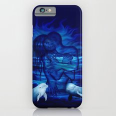 Passion act - pair with Dolphin pair Slim Case iPhone 6s