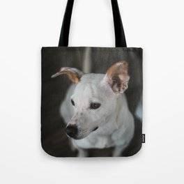 Dog by Jorik Kleen Tote Bag