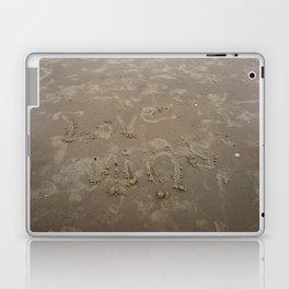 """Love Wins"" Laptop & iPad Skin"