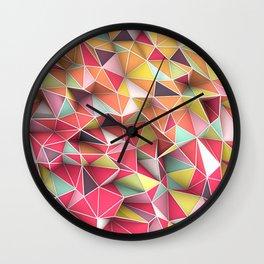 Kaos Fashion Wall Clock