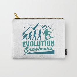 Evolution Snowboard Carry-All Pouch