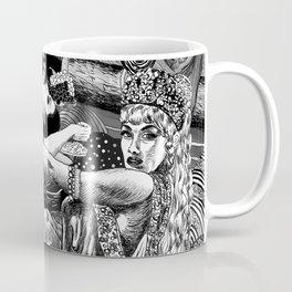 Opulence & Decadence Coffee Mug