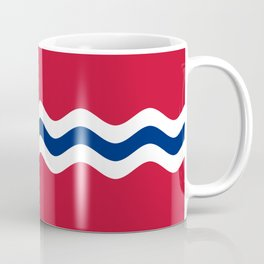 Flag of St. Louis, Missouri Coffee Mug