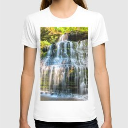 Beauty nature T-shirt