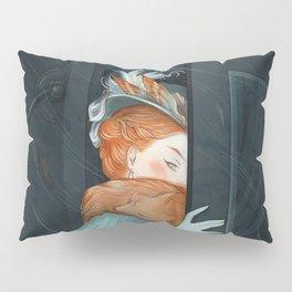Irene Adler - Sherlock Holmes Pillow Sham