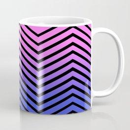 Donata Chevron Coffee Mug