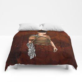 Imperator Furiosa Comforters