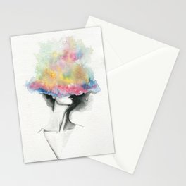 Cloud Cover Stationery Cards