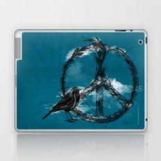 sewing birds Laptop & iPad Skin