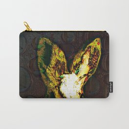 Wild Wabbit Carry-All Pouch