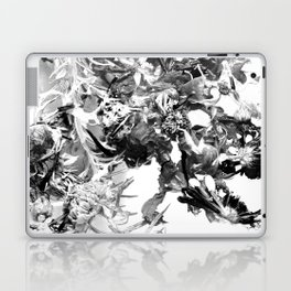 floating roots ed. 2 Laptop & iPad Skin