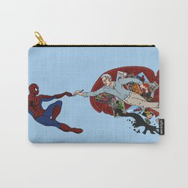Stan The Creator  Carry-All Pouch