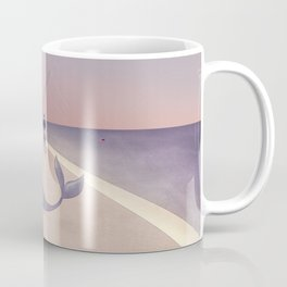 Keep Fishing Coffee Mug