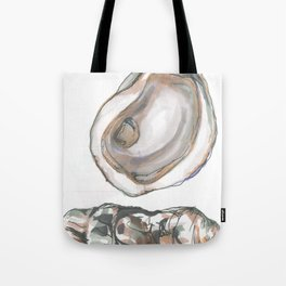 oyster  Tote Bag