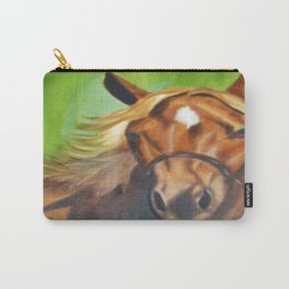 Palomino Pride Carry-All Pouch
