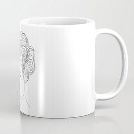 Primadonna Girl - Electra Heart Coffee Mug