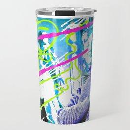 Woman N15 Travel Mug
