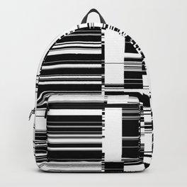 Data Glitch Backpack