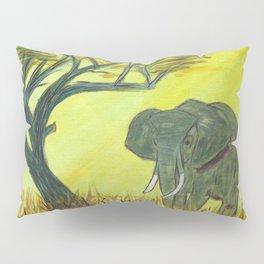 The Last Elephant 2013 Pillow Sham