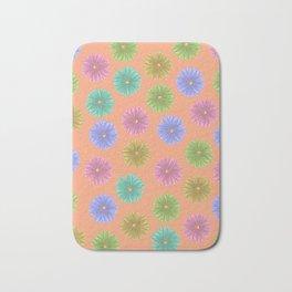 Pollen allergy #5 Bath Mat