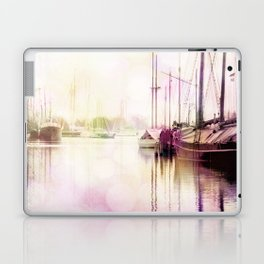 Northern Harbor IV Laptop & iPad Skin