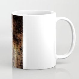 In Your Mothers Eyes Coffee Mug
