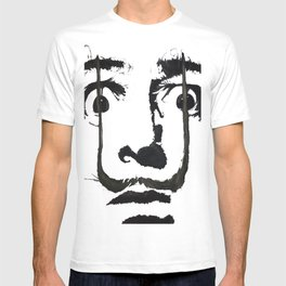 I am drugs ( Salvador Dali ) T-shirt