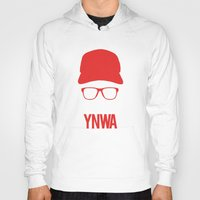 liverpool Hoodies featuring Liverpool YNWA - Klopp by Barbo's Art