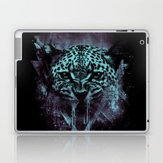 WILD COSMIC Laptop & iPad Skin