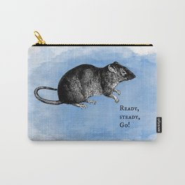 WordPlay 3 : Rat Race Carry-All Pouch