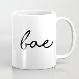Bae Coffee Mug