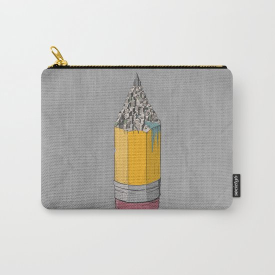 Creaticity Carry-All Pouch