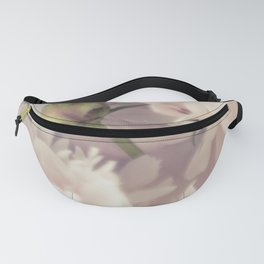 Pink peonies 33 Fanny Pack