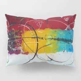 Brightness of happiness Pillow Sham