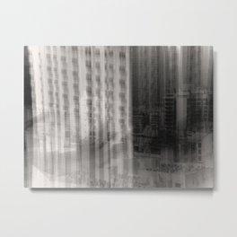 Growth. 130_20 Metal Print