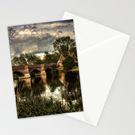 Clifton Hampden Stationery Cards
