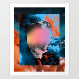 Tzar Art Print